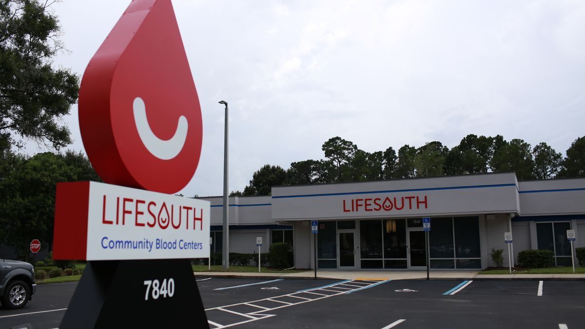 LifeSouth faces an emergency need for blood donations