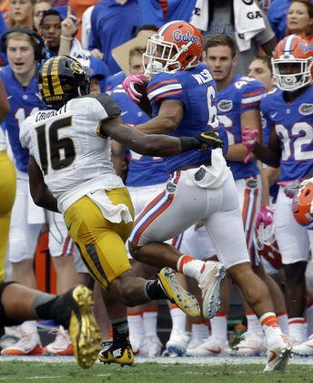 5-1 Gators come to Jax controlling their own destiny