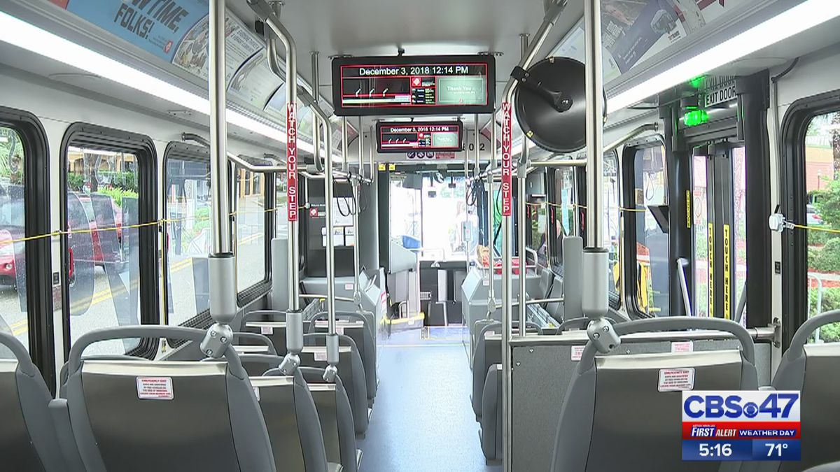 JTA to give free rides in Jacksonville for National Get on Board Day