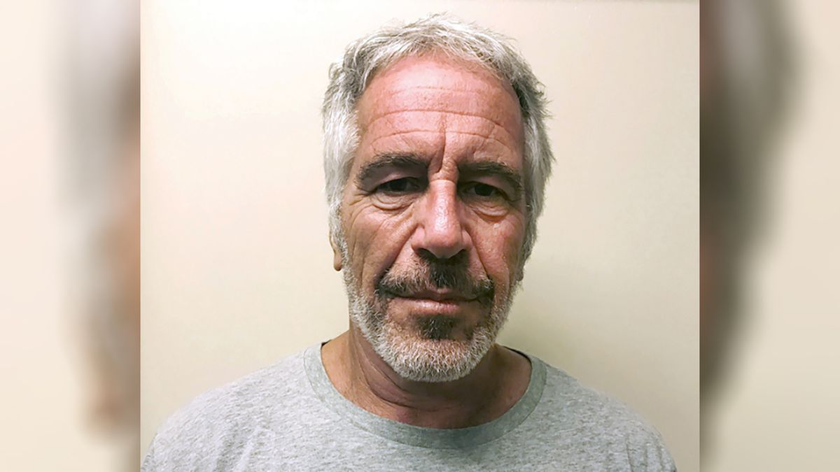 Jeffrey Epstein 'statue' appears in downtown Albuquerque, baffles officials