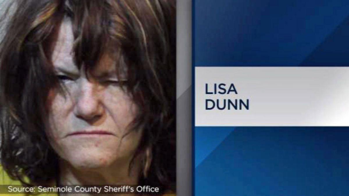 Deputies: Florida woman beat, starved her mother