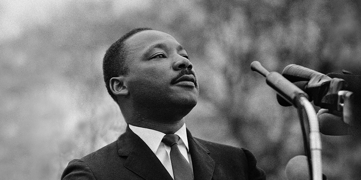How to find volunteer opportunities on Martin Luther King Jr. Day in your area