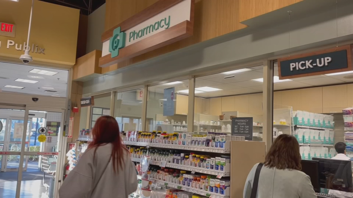 COVID-19 vaccine: Publix pharmacy locations in Duval, Clay and Columbia counties to offer Moderna vaccine