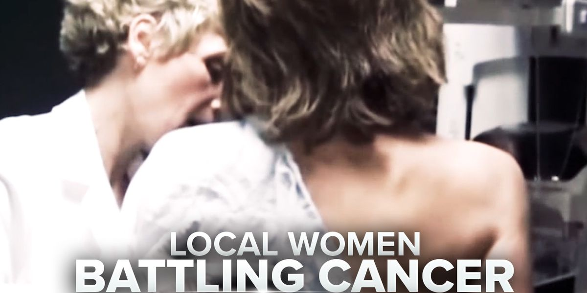 Local resource to help women battling cancer at little to no cost