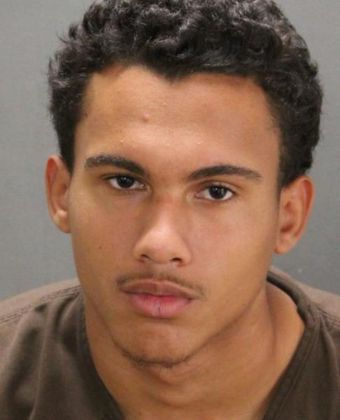Teen charged with murder after man found his wife dead in neighbor's home in Jacksonville
