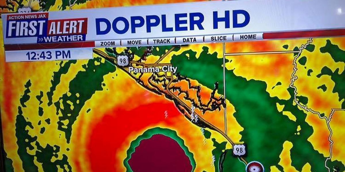 Hurricane Michael upgraded to a Category 5 at time of U.S. landfall
