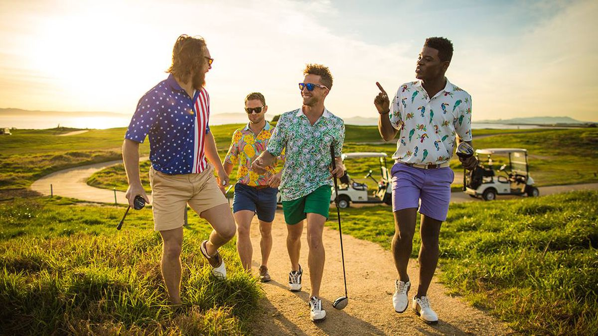 Chubbies store opens at St. Johns Town Center