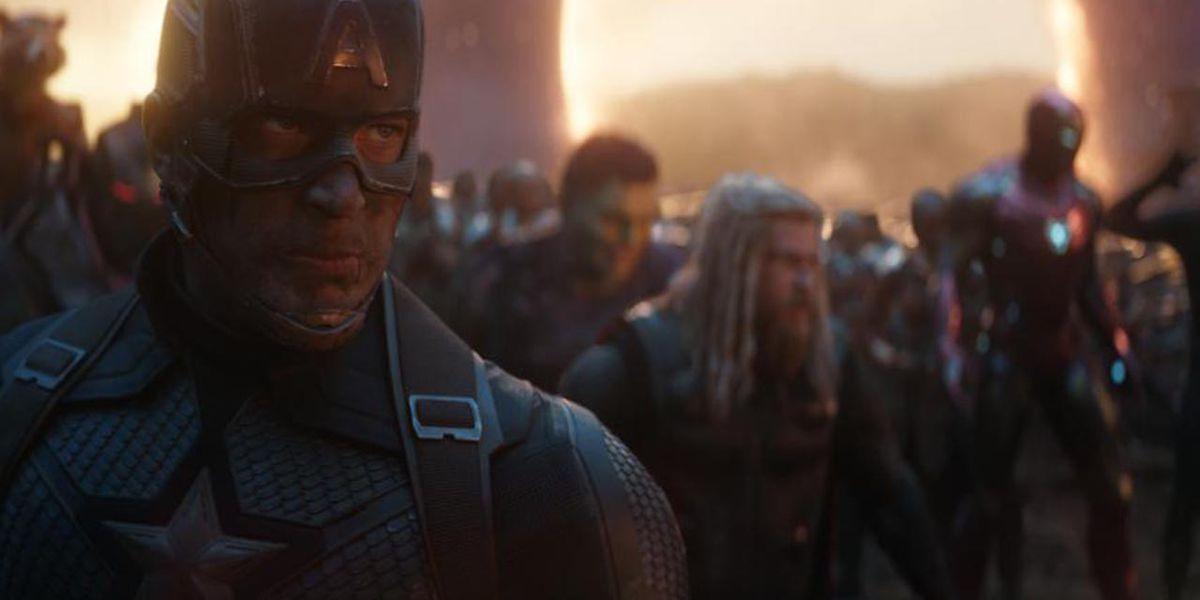 'Avengers: Endgame' takes over 'Avatar' as No. 1 grossing film ever