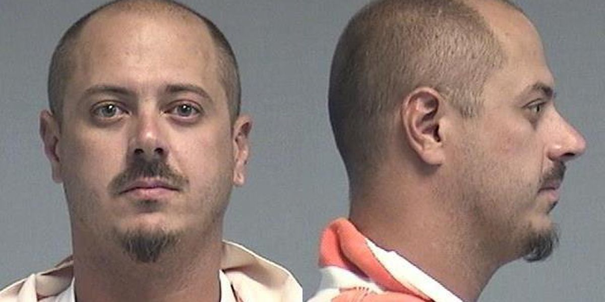 Report: Yulee man caught huffing at Walmart, had seven cans around him