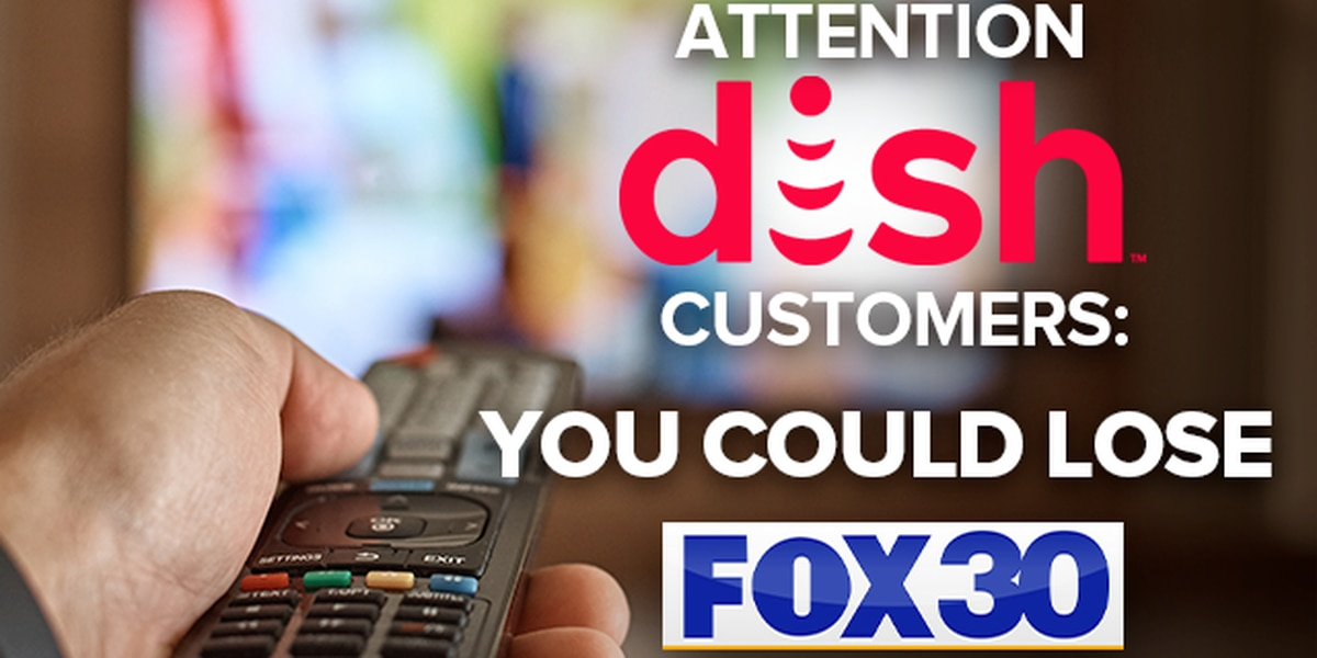 Attention WFOX DISH satellite subscribers