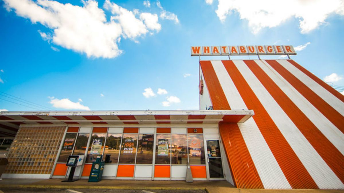 Whataburger sells majority interest to Chicago investment company