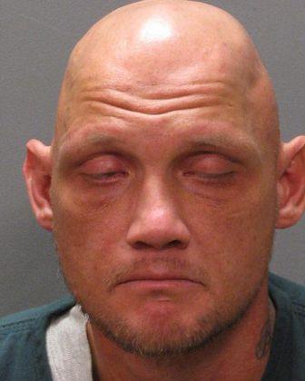 JSO: Suspect hid 54 antidepressant pills in his rectum