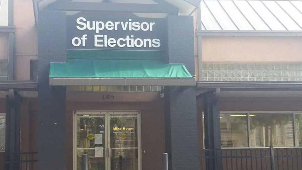 Five races left to be decided in Duval County Unitary General Election