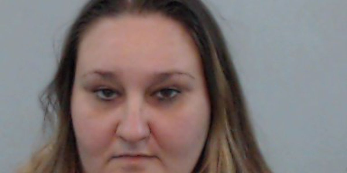 Police: Lake City woman arrested after teen found unresponsive