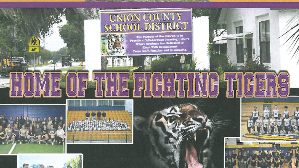 Union County School release reopening plans