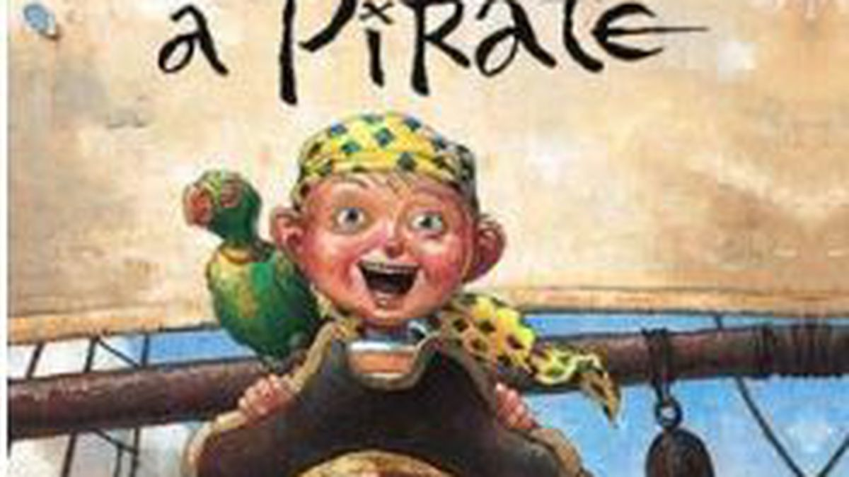 Information on the 'How I Became a Pirate' musical at Ritz Theatre in Brunswick