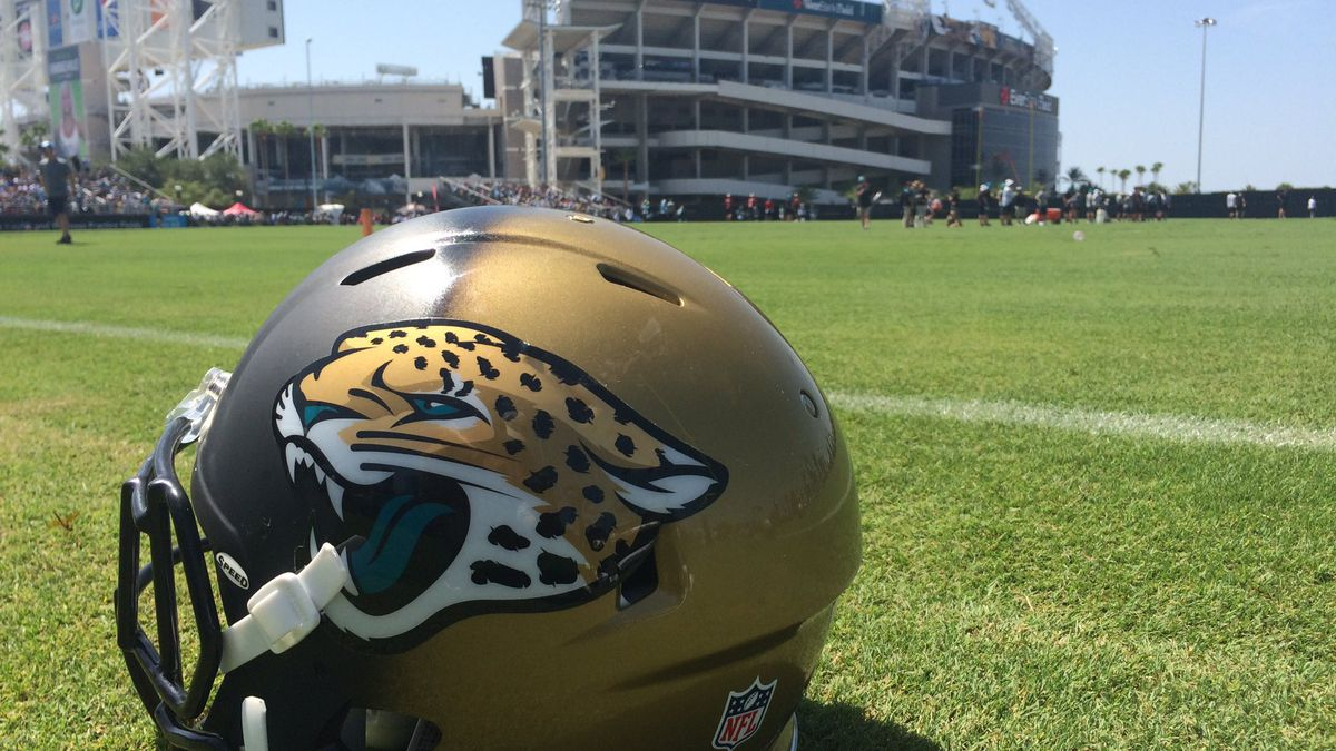 Jacksonville Jaguars trim roster to 78 players