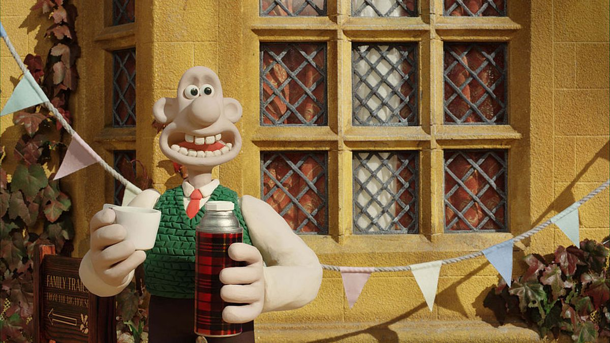 'Wallace and Gromit' actor Peter Sallis dies at 96