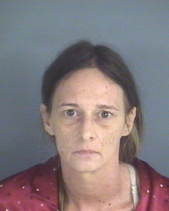 Clay county caregiver arrested for grand theft