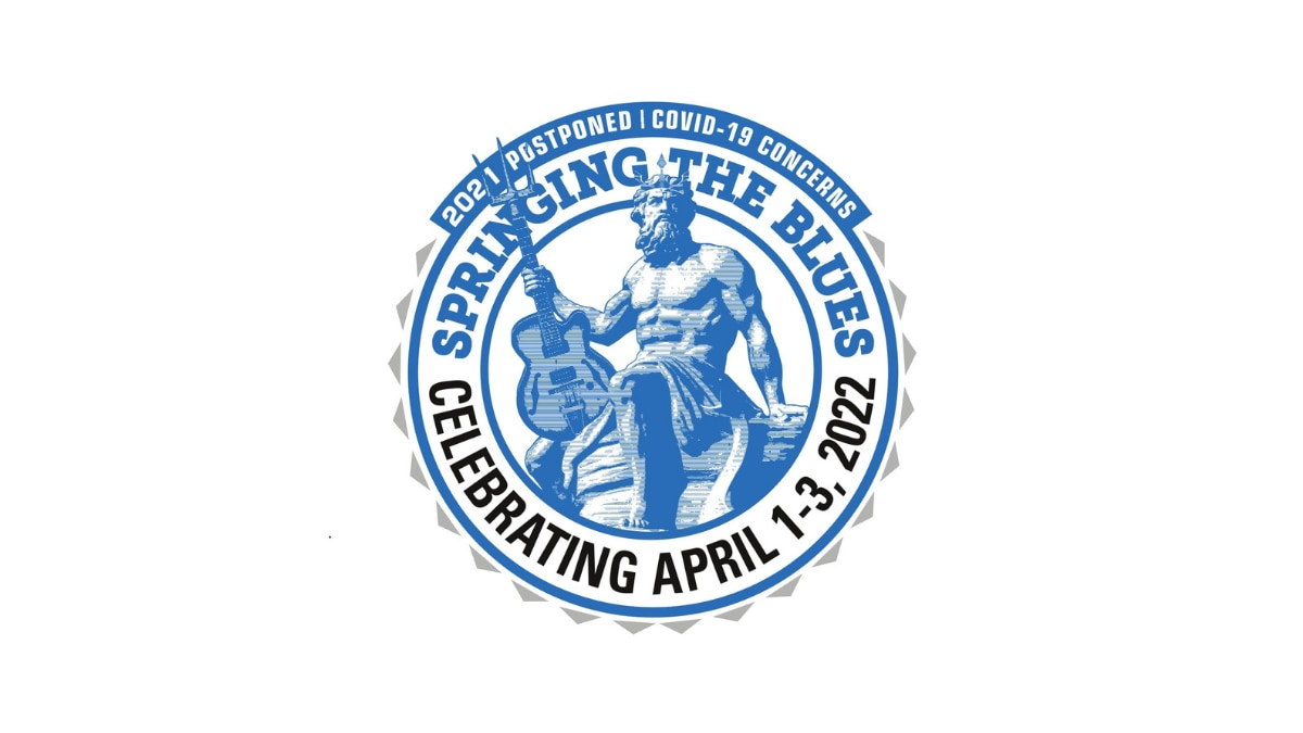 COVID-19: Annual Springing the Blues Festival in Jacksonville Beach postponed to 2022