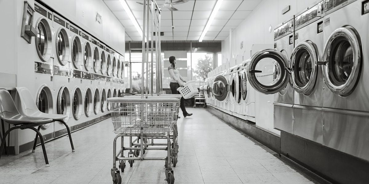 Florida nonprofit to provide free laundry services for lower-income Jacksonville residents