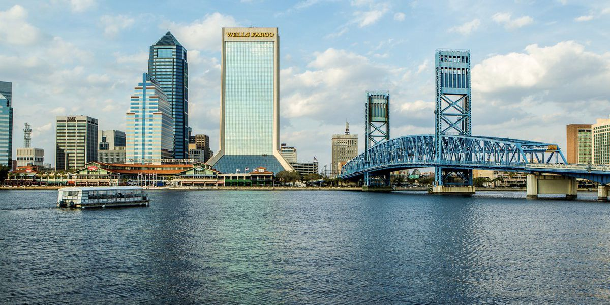 Jacksonville among top up-and-coming cities in America, report says