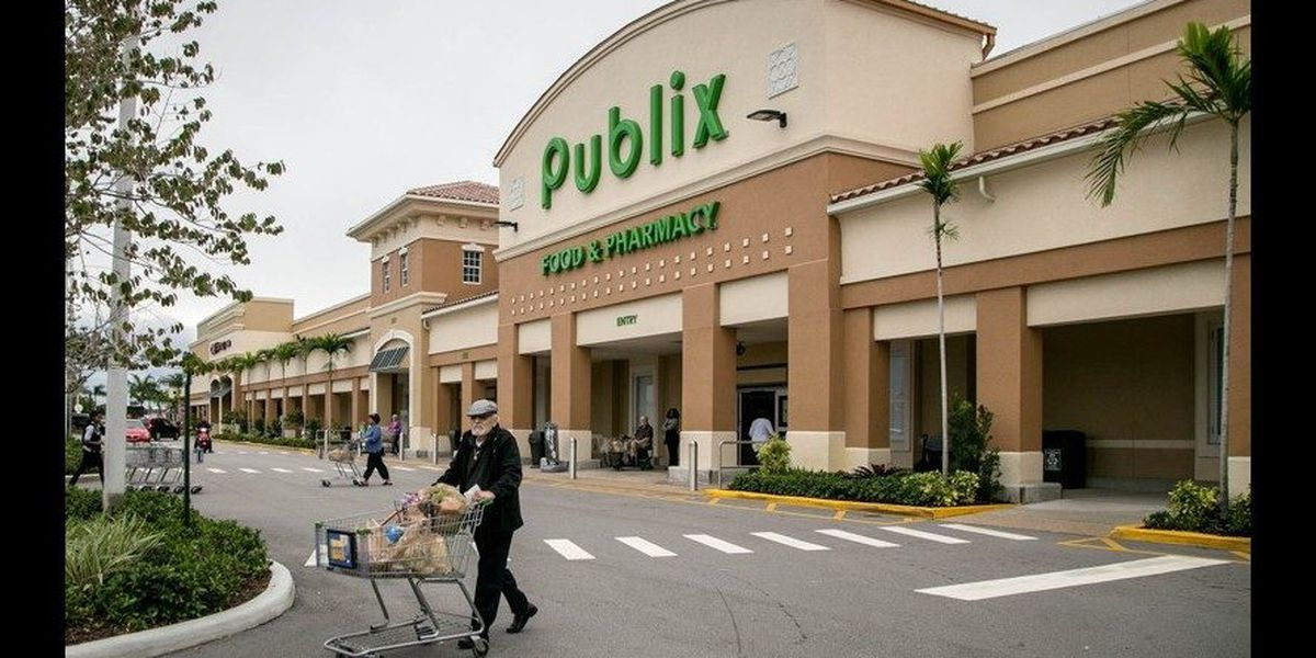 Publix issues voluntary recall of deli cheese