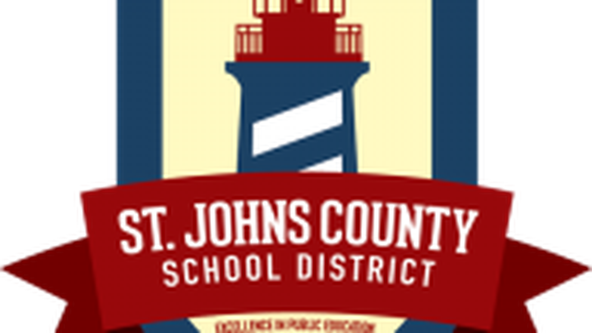 St. Johns County announces new early release times