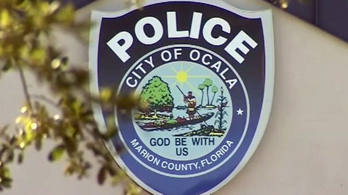 Chief of the Ocala Police Department dies in a plane crash