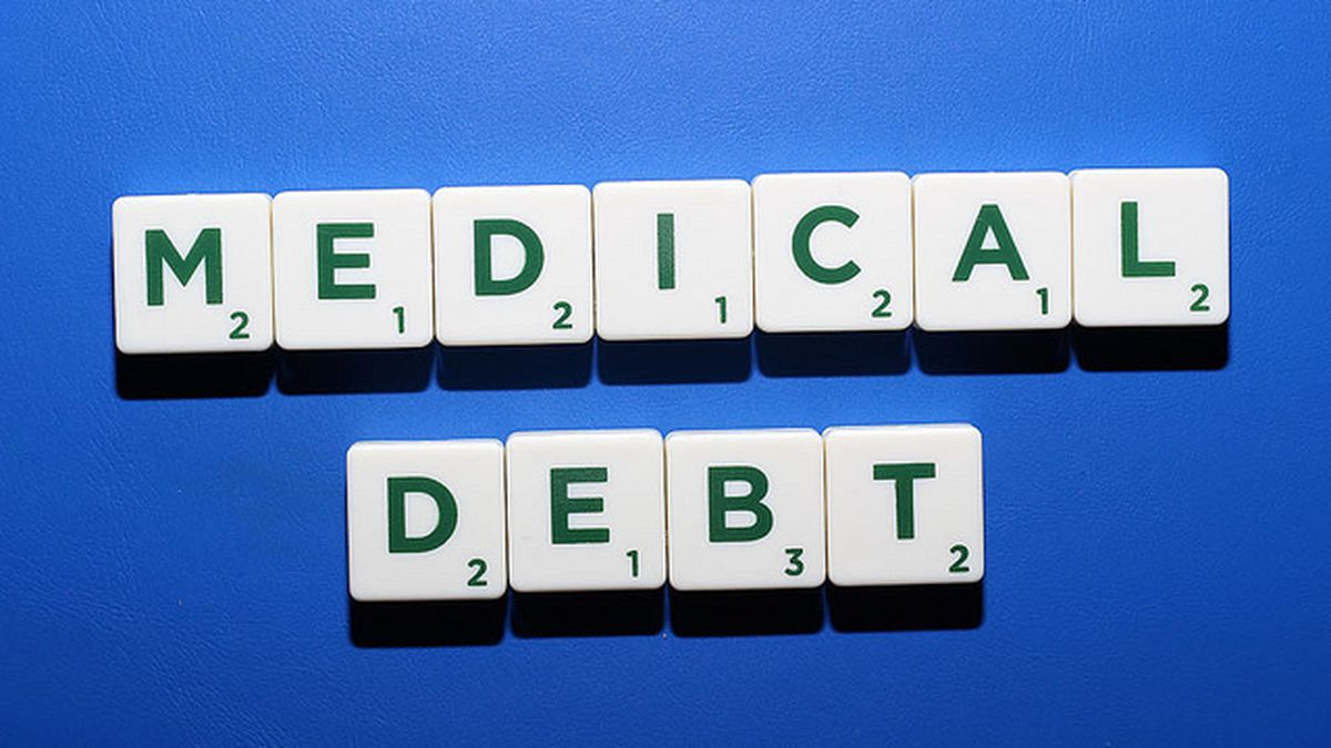 New rules will limit the hurt from medical debt starting Sept. 15