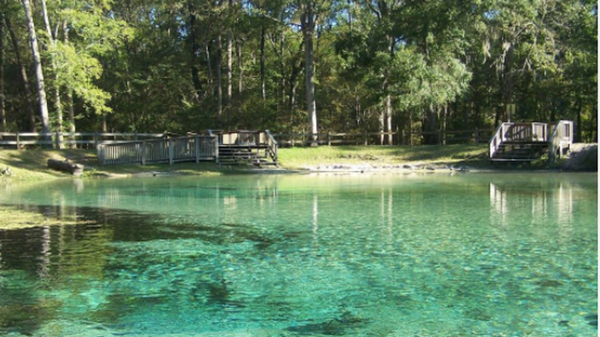 Rum Island Park to reopen Monday in Columbia County