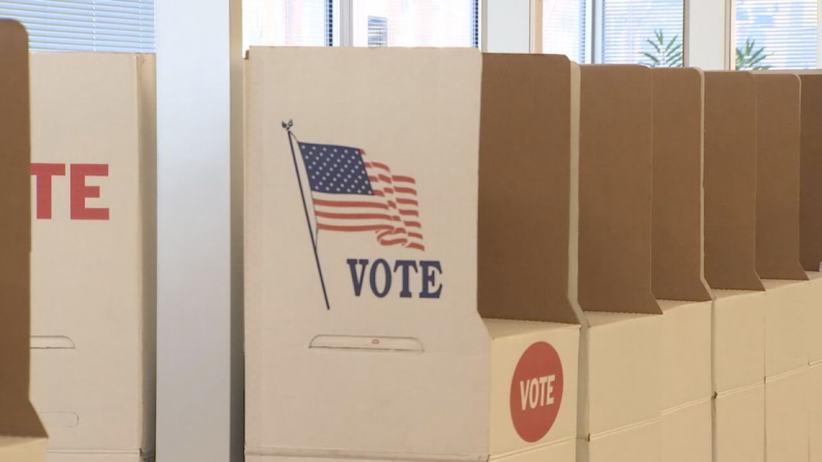 Poll Hero Project recruiting teenagers to be poll workers