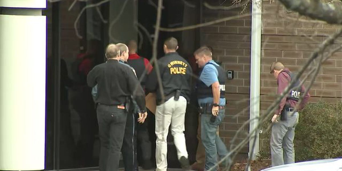 50+ officers raid mental health hospital in Georgia after patient found in freezer