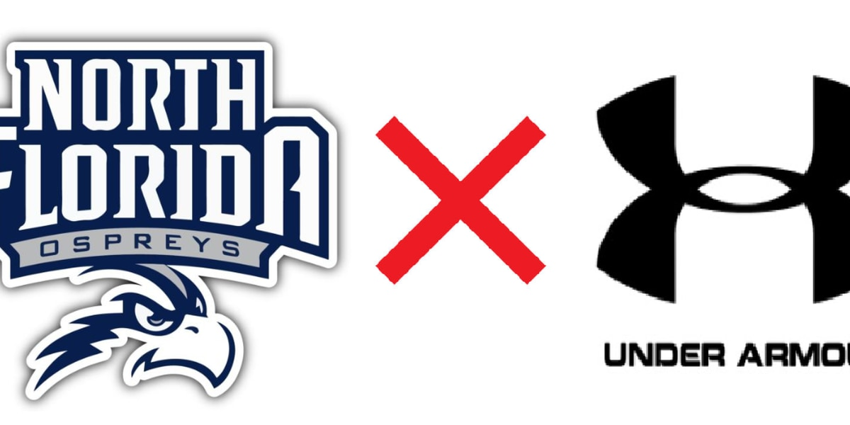 University of North Florida enters new partnership agreement with Under Armour, Inc.