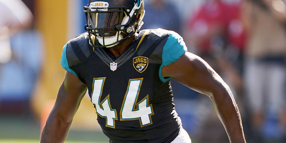 Jaguars sign Myles Jack to a four-year, $57 million contract extension