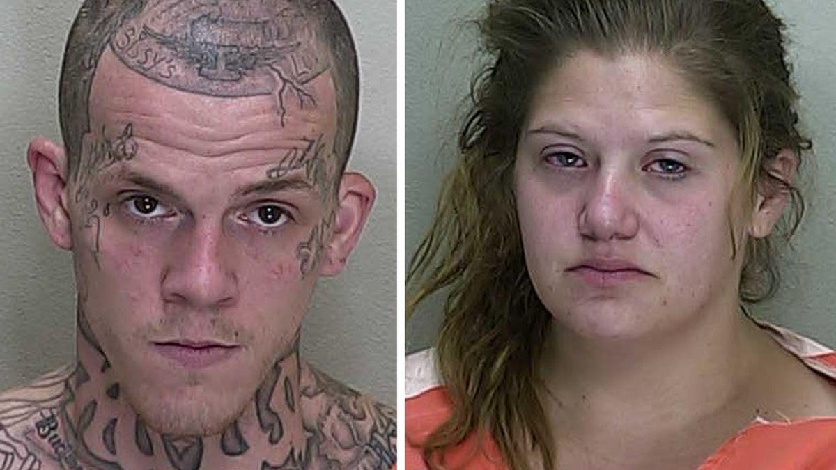 MCSO: Burglary suspect swallows heroin, hides paraphernalia near rectum