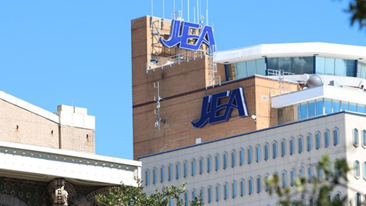 City of Jacksonville offers funding to help pay for JEA bills