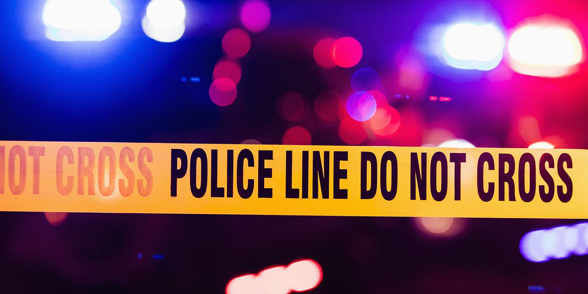 65-year-old man found dead; foul play suspected
