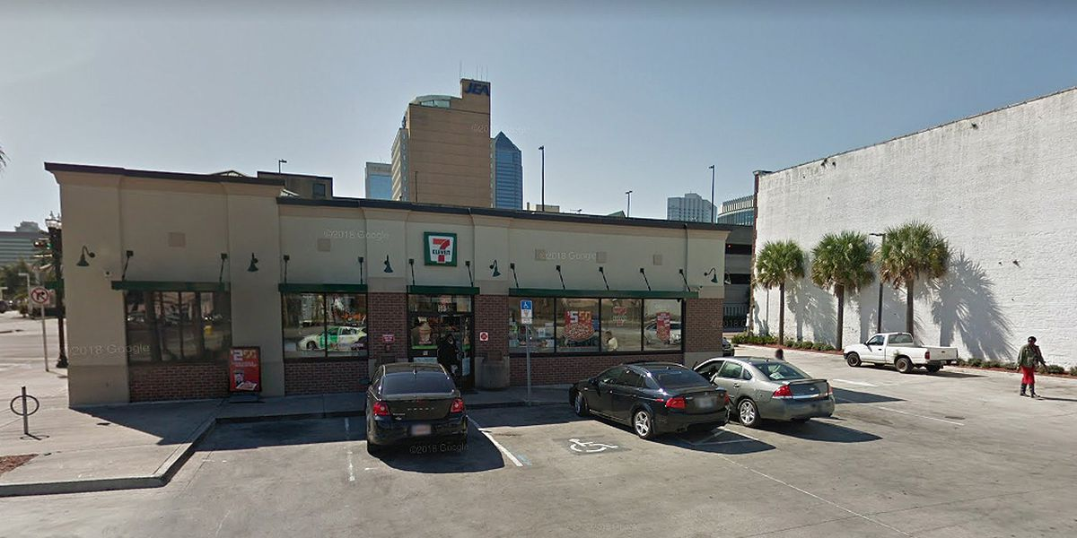 Jacksonville 7-Eleven blasts opera music to ward off loiterers
