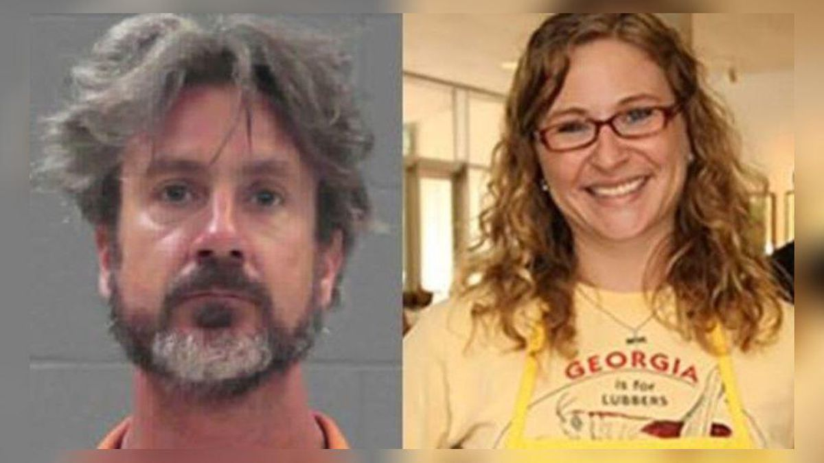 Man kills self, another man arrested after Georgia professor found dead near hot tub