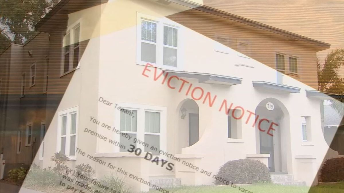 Florida's eviction moratorium extended again, local landlords say they are suffering