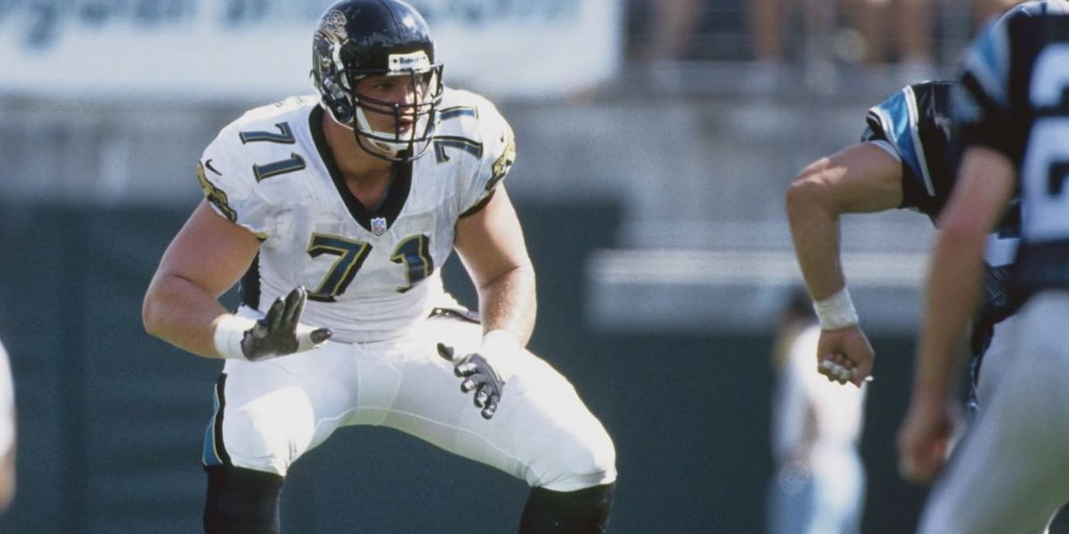 Former Jaguars player Tony Boselli again passed over for Pro Football Hall of Fame