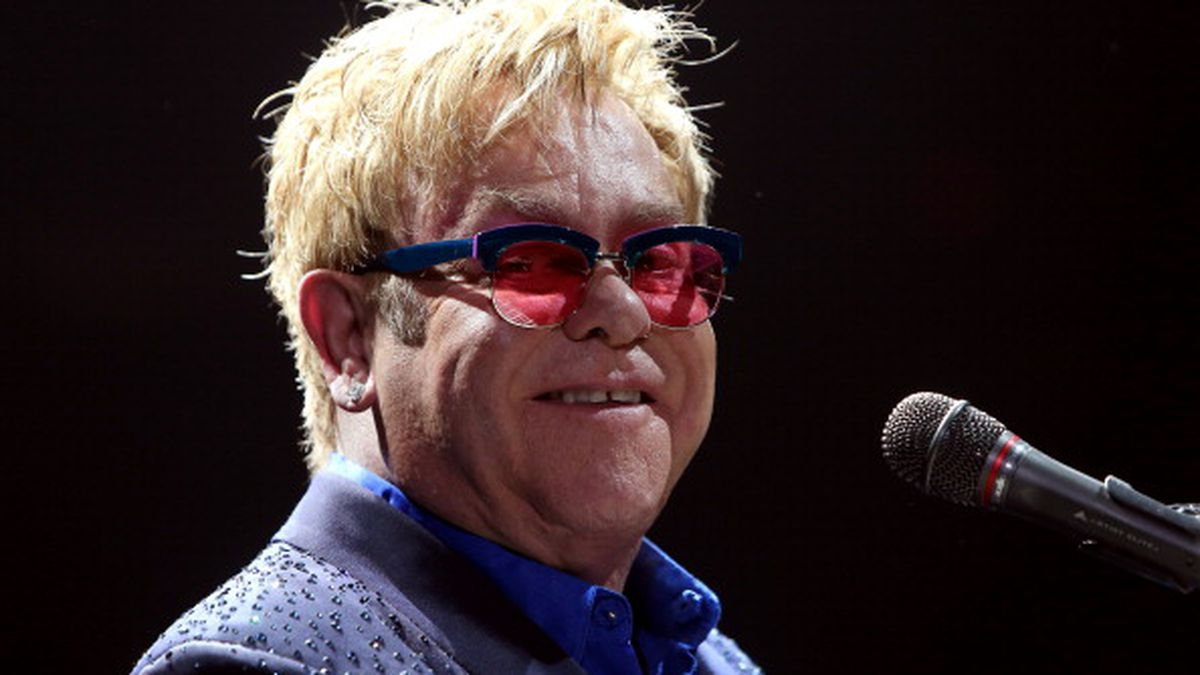 Elton John coming back to Jacksonville