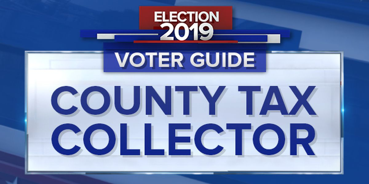 Get to know the candidates: Duval County Tax Collector