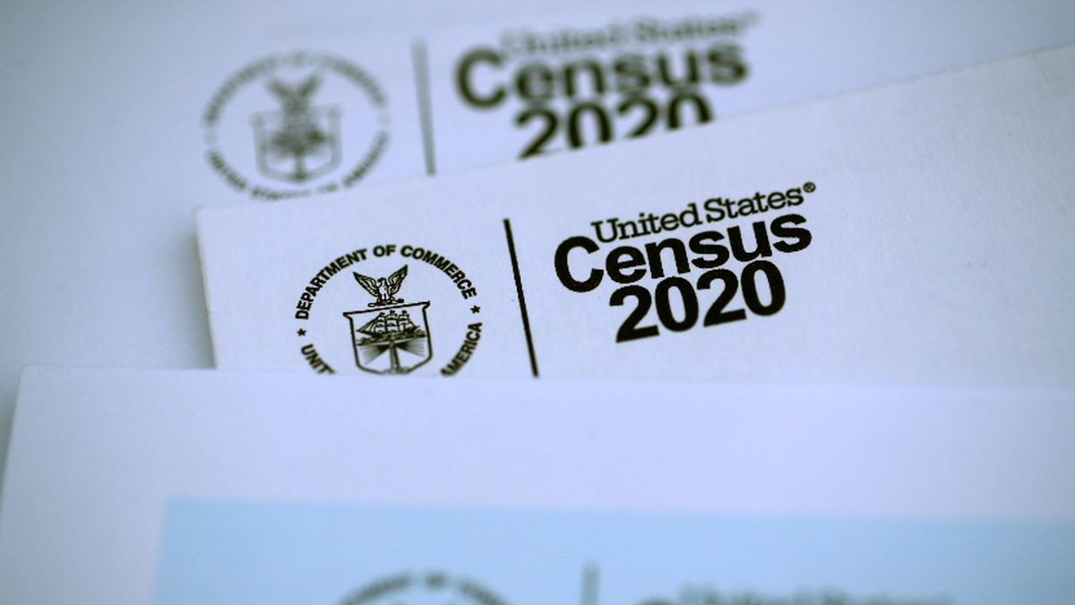 Two-thirds of households in Jacksonville have filled out the 2020 Census so far