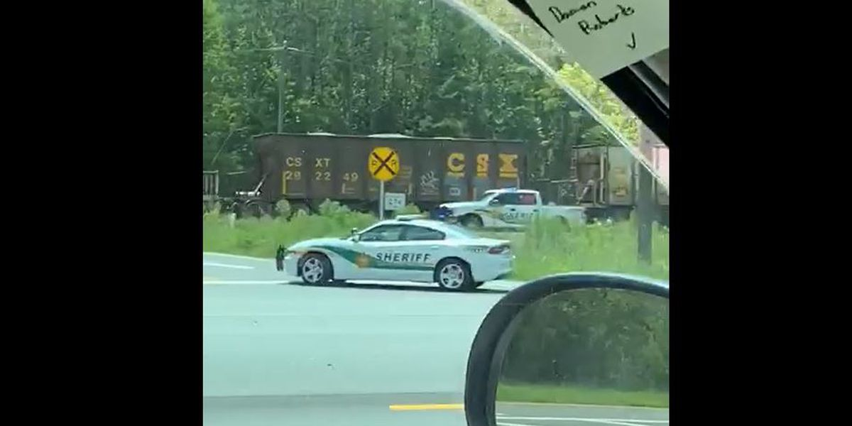 Bradford County Sheriff's Office investigating pedestrian hit by CSX train, police say