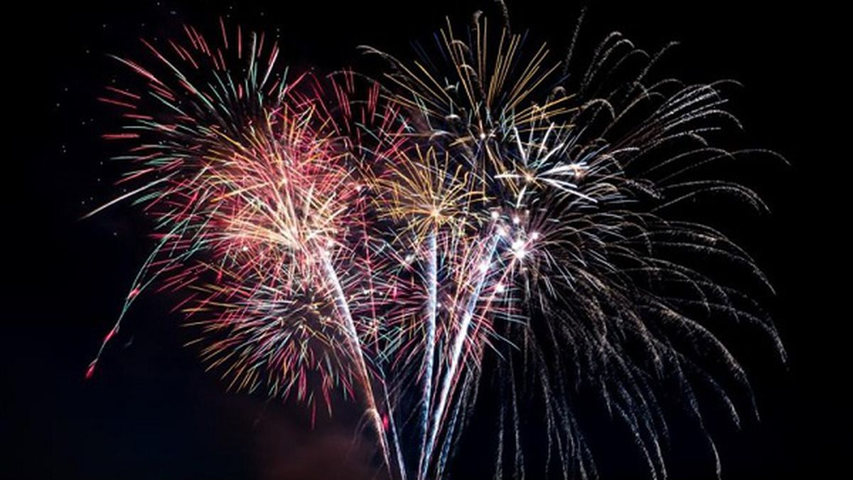 Beach Blast Off fireworks show canceled for 2020