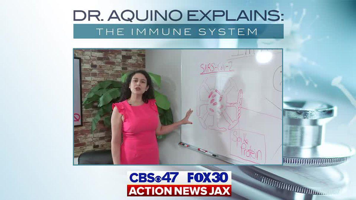 Dr. Aquino explains the COVID-19 vaccine