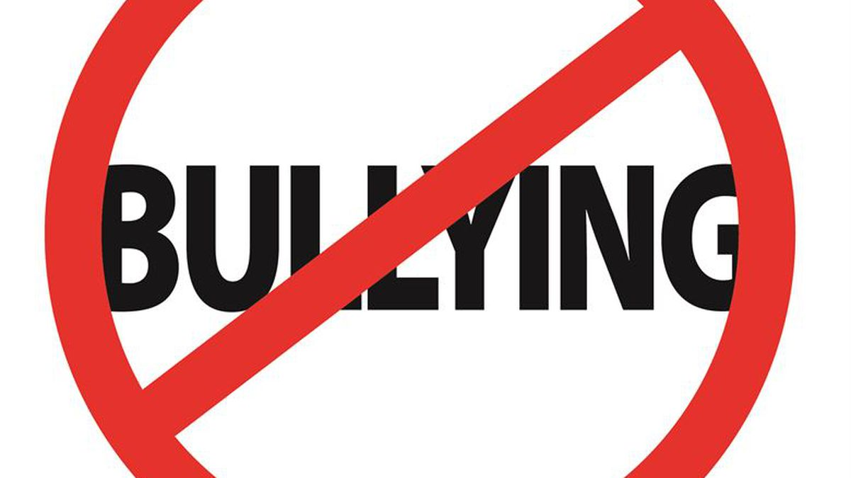 Resources to help stop bullying