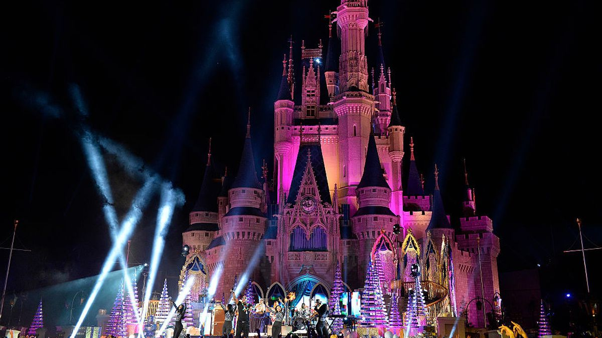 Coronavirus: Florida man arrested after camping at Disney's Discovery Island